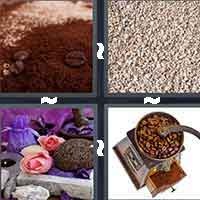 4 Pics 1 Word level 8-15 7 Letters