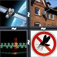 4 Pics 1 Word level 5-12 8 Letters