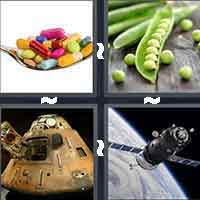 4 Pics 1 Word level 9-4 7 Letters