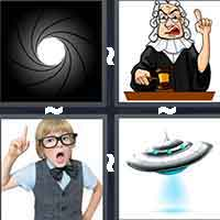 4 Pics 1 Word level 796