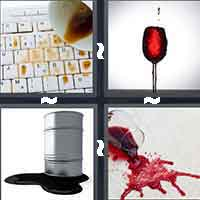 4 Pics 1 Word level 15-4 5 Letters