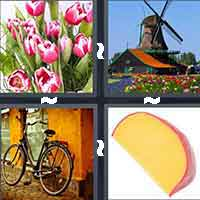 4 Pics 1 Word level 15-7 5 Letters