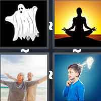 4 Pics 1 Word level 11-6 6 Letters