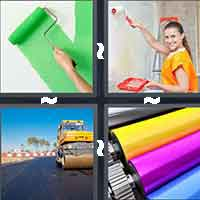 4 Pics 1 Word level 11-7 6 Letters