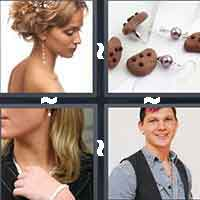 4 Pics 1 Word level 10-5 7 Letters
