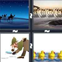 4 Pics 1 Word level 11-12 6 Letters