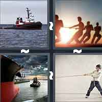 4 Pics 1 Word level 4-15 3 Letters