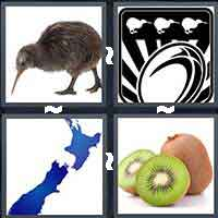 4 Pics 1 Word level 15-3 4 Letters