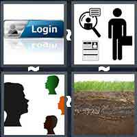 4 Pics 1 Word level 11-12 7 Letters