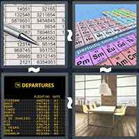 4 Pics 1 Word level 985