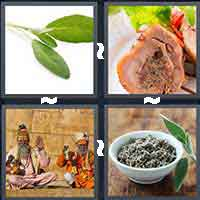 4 Pics 1 Word level 15-15 4 Letters