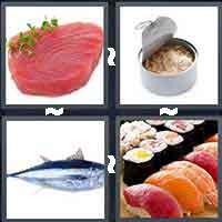 4 Pics 1 Word level 1003