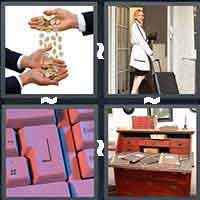 4 Pics 1 Word level 1007