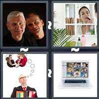 4 Pics 1 Word level 1020