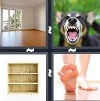 4 Pics 1 Word level 1102