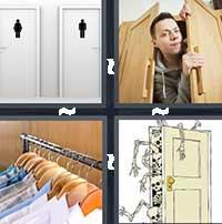 4 Pics 1 Word level 1105