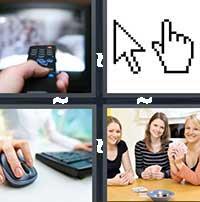 4 Pics 1 Word level 1115