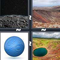 4 Pics 1 Word level 17-2 6 Letters