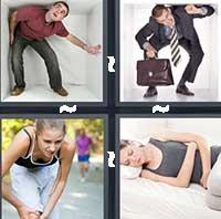 4 Pics 1 Word level 1218
