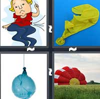 4 Pics 1 Word level 15-4 7 Letters