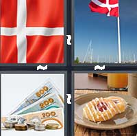 4 Pics 1 Word level 17-6 6 Letters