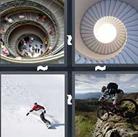4 Pics 1 Word level 15-6 7 Letters