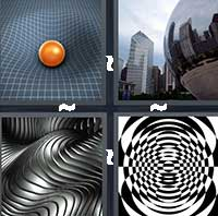 4 Pics 1 Word level 15-10 7 Letters