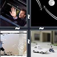 4 Pics 1 Word level 1270