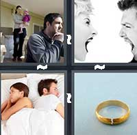 4 Pics 1 Word level 15-14 7 Letters