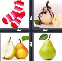 4 Pics 1 Word level 19-15 4 Letters