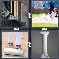 4 Pics 1 Word level 1416