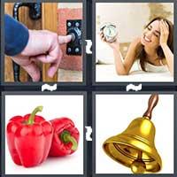 4 Pics 1 Word level 1425