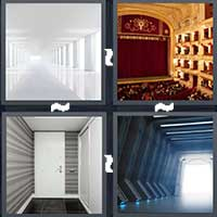 4 Pics 1 Word level 22-3 4 Letters