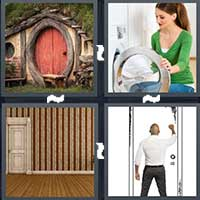 4 Pics 1 Word level 22-10 4 Letters