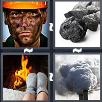4 Pics 1 Word level 22-13 4 Letters