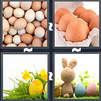 4 Pics 1 Word level 22-15 4 Letters