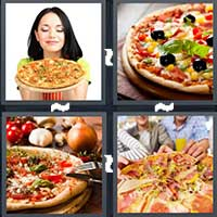 4 Pics 1 Word level 1512
