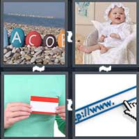 4 Pics 1 Word level 1591