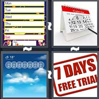 4 Pics 1 Word level 1598