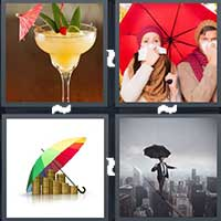 4 Pics 1 Word level 1602