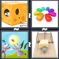 4 Pics 1 Word level 1604