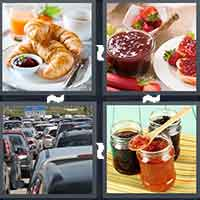 4 Pics 1 Word level 9-3 3 Letters