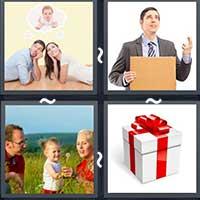 4 Pics 1 Word level 1696