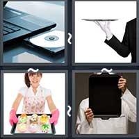4 Pics 1 Word level 1698