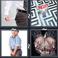 4 Pics 1 Word level 1701