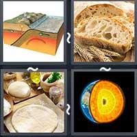 4 Pics 1 Word level 1703