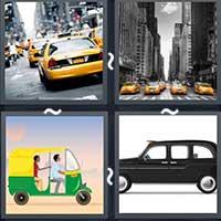 4 Pics 1 Word level 1708