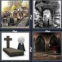 4 Pics 1 Word level 1717