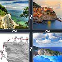 4 Pics 1 Word level 1905