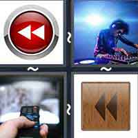4 Pics 1 Word level 1916